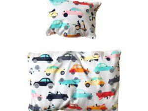 Auto-Bettwäsche für Kaninchenbett