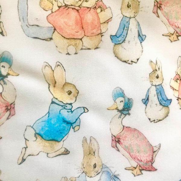 in der Nähe von peter kaninchen